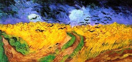 Ван Гог в Овер-сюр-Уаз (май-июль 1890)