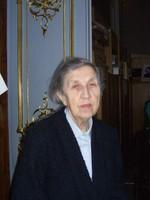 Абрамова Зоя Александровна