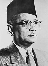 Тунку Абдул Рахман
