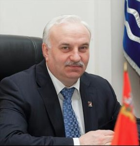 Троицкий Олег Иванович