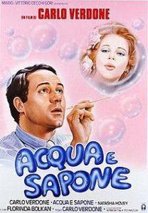 Вода и мыло (фильм, 1983)