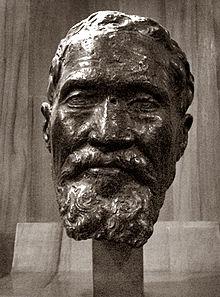Внешность и привычки Микеланджело