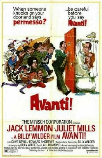 Аванти! (фильм, 1972)